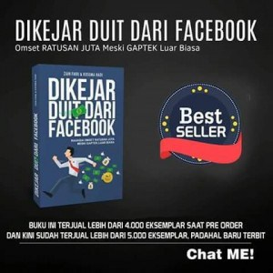 buku FB 4 300x300 - BUKU DIKEJAR DUIT DARI FACEBOOK
