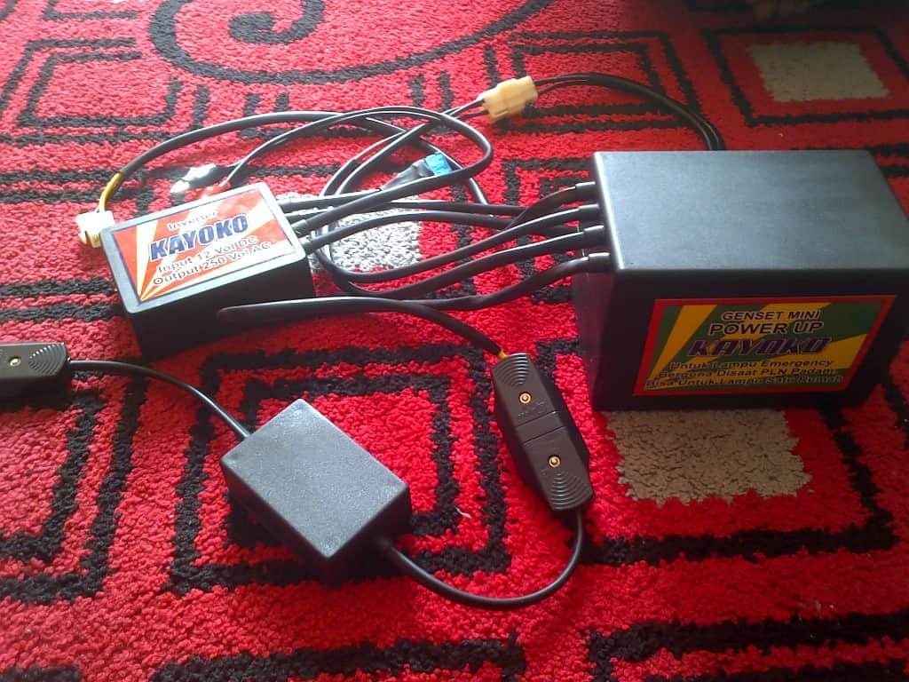 genset 300 watt 1024x768 - Genset 300 watt