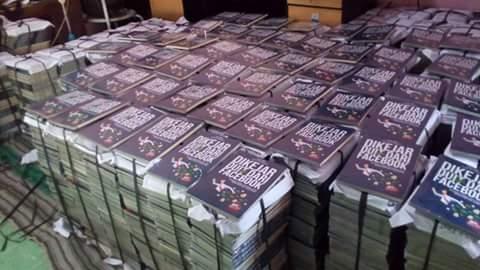 buku FB 3 - buku terlaris dikejar uang