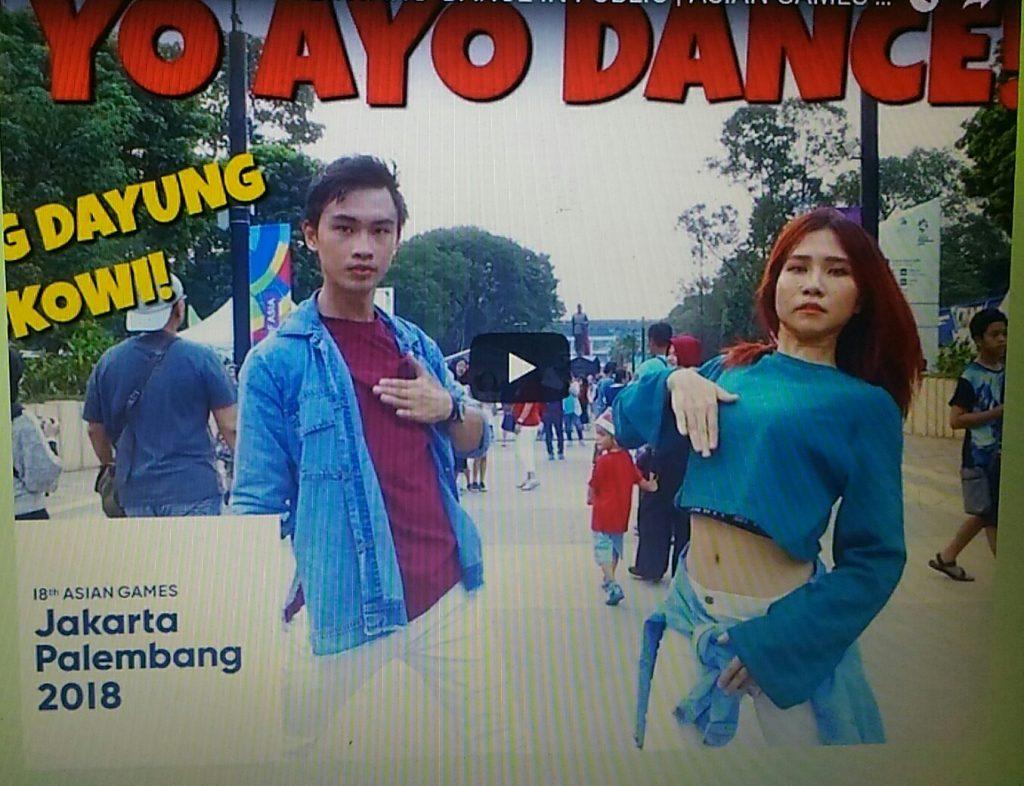 Dance Lagu Meraih Bintang 1024x786 - Lagu Meraih Bintang